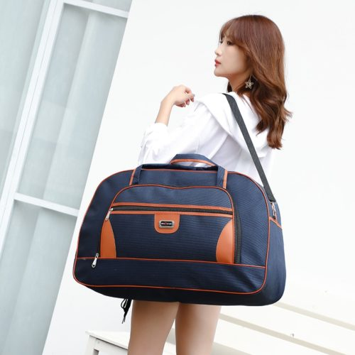 Carry On Duffel Bag for Ladies and Men
