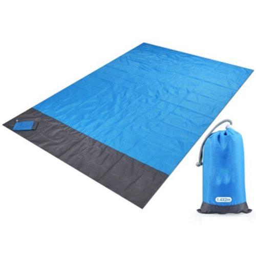 Waterproof Beach Mat for Outdoor Trips