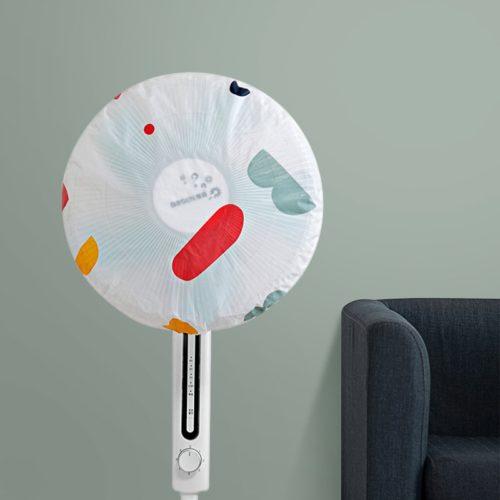 Fan Dust Cover 45cm Electric Fan Protector