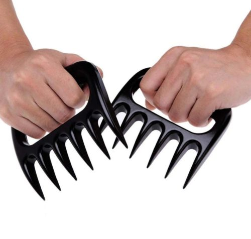 Bear Claw Meat Shredder