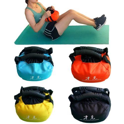Sand Kettlebell Workout Equipment