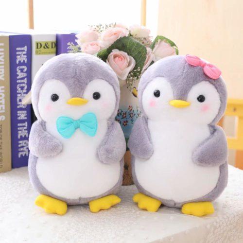 Penguin Plush Cute Stuffed Toy