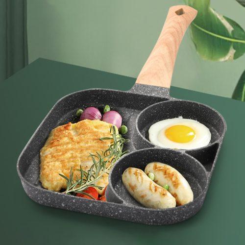 Non-Stick Breakfast Frying Pan