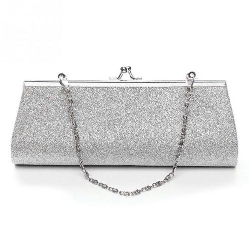 Ladies Luxury Evening Glitter Purse