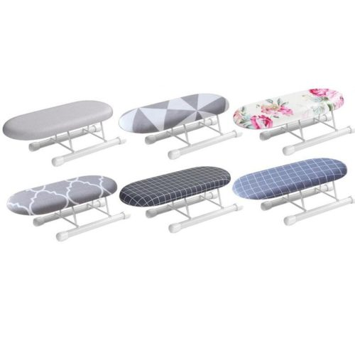 Foldable and Portable Mini Ironing Board