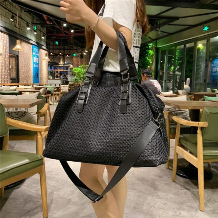 Womens Travel Tote Bag for Outdoor Trips