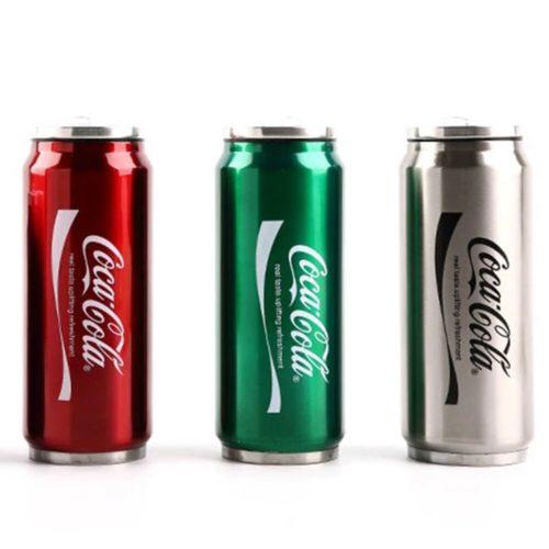 Insulated Soda Can Tumbler