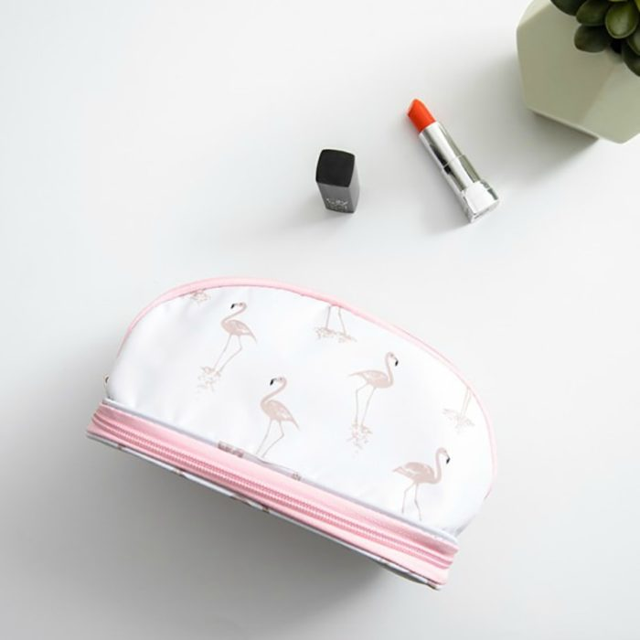 Small Makeup Pouch for Women