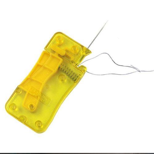 Automatic Needle Threader Tool