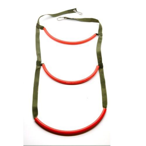 Detachable Rope Boat Ladder