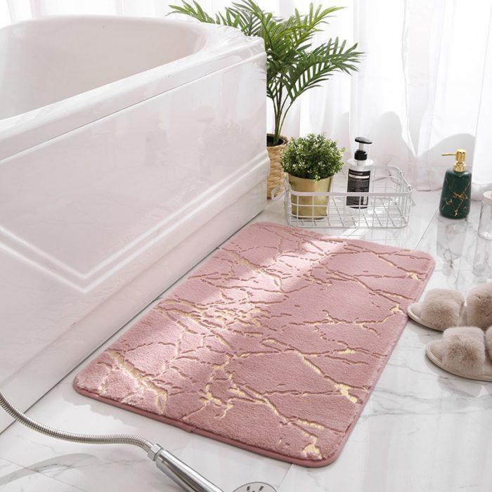 Non-Slip Super Absorbent Bath Mat