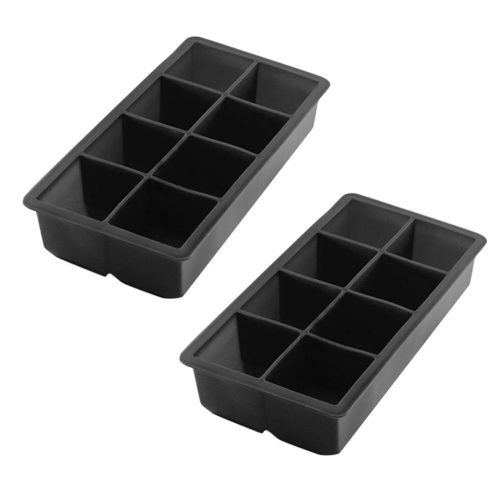 Silicone Big Ice Cubes Tray