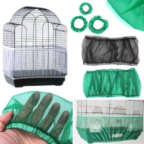Nylon Mesh Net for Bird Cage