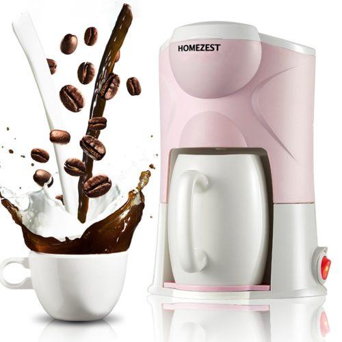 Single Coffee Maker Automatic Machine