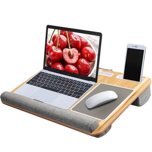 Portable Laptop Lap Tray Desk