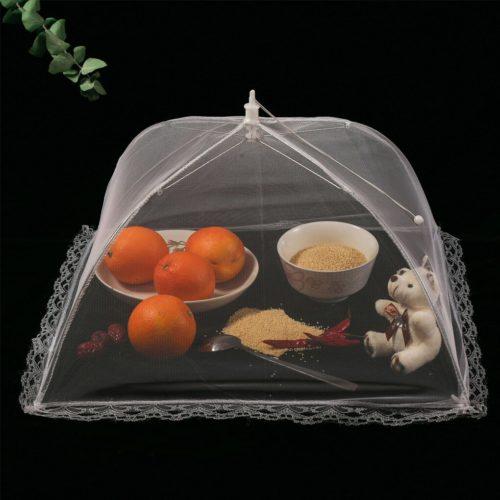Food Mesh Cover Umbrella Net