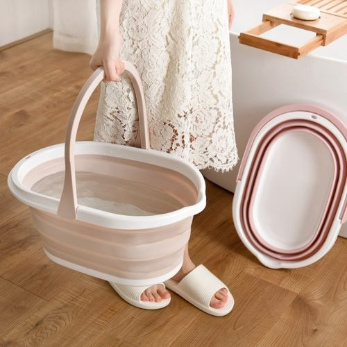 Foldable Basin Home Cleaning Bucket