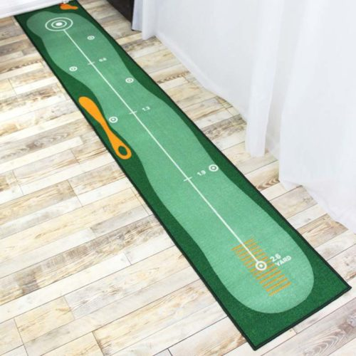 Non-Slip Golf Training Mat