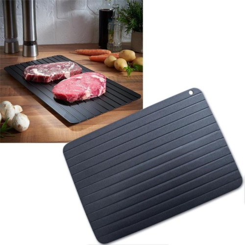 Meat Thawing Fast Defrosting Tray