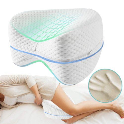 Memory Foam Contour Knee Pillow