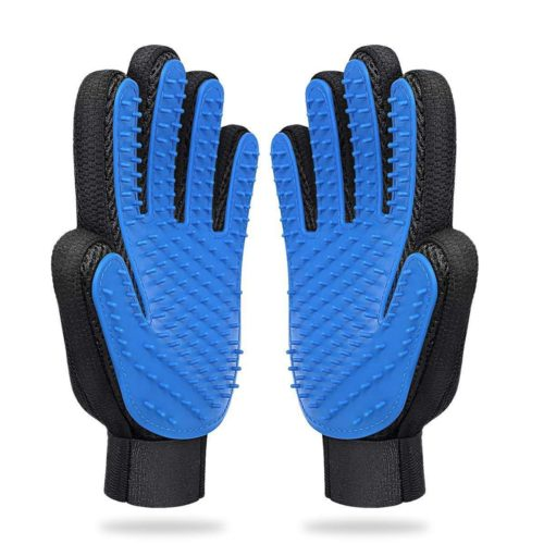 Combing Dog Shedding Gloves