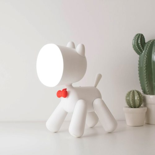 LED Rechargeable Puppy Lamp