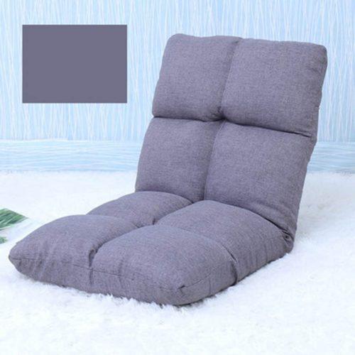 Single Lazy Floor Sofa Chair