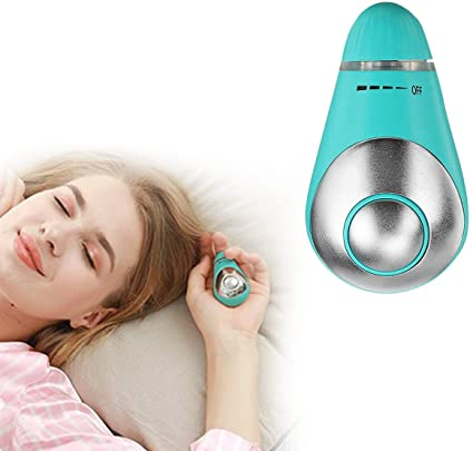 Rechargeable Micro-Current Sleeping Device