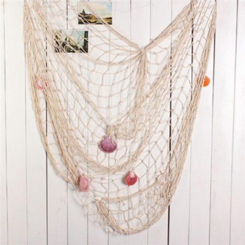 Nautical Hanging Decorative Net