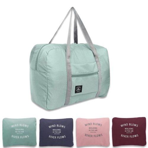 Waterproof Folding Duffle Bag