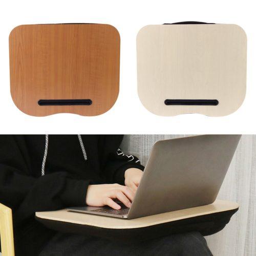 Laptop Desk Pillow Lap Work Tray