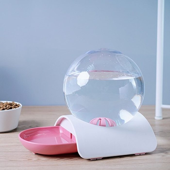 Automatic 2.8L Gravity Dog Water Bowl