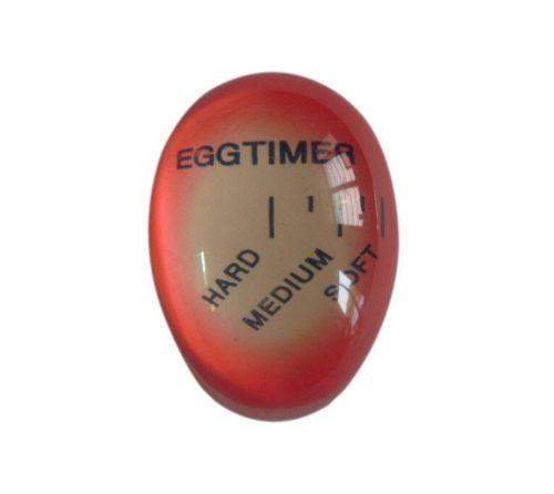 Color-Changing Egg Boil Timer