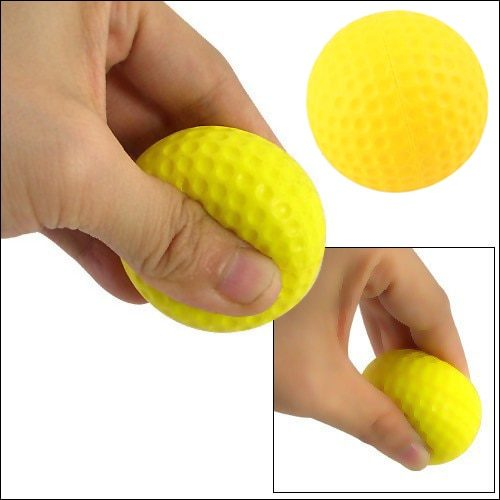 PU Foam Practice Golf Balls (20pcs)