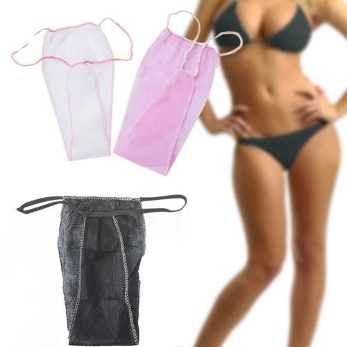 Hygienic Disposable Spa Underwear (100 pcs)