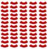 Red 60PCS