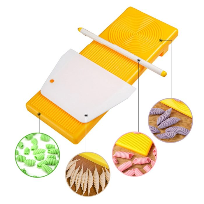 Macaroni Maker Manual Pasta Shaper