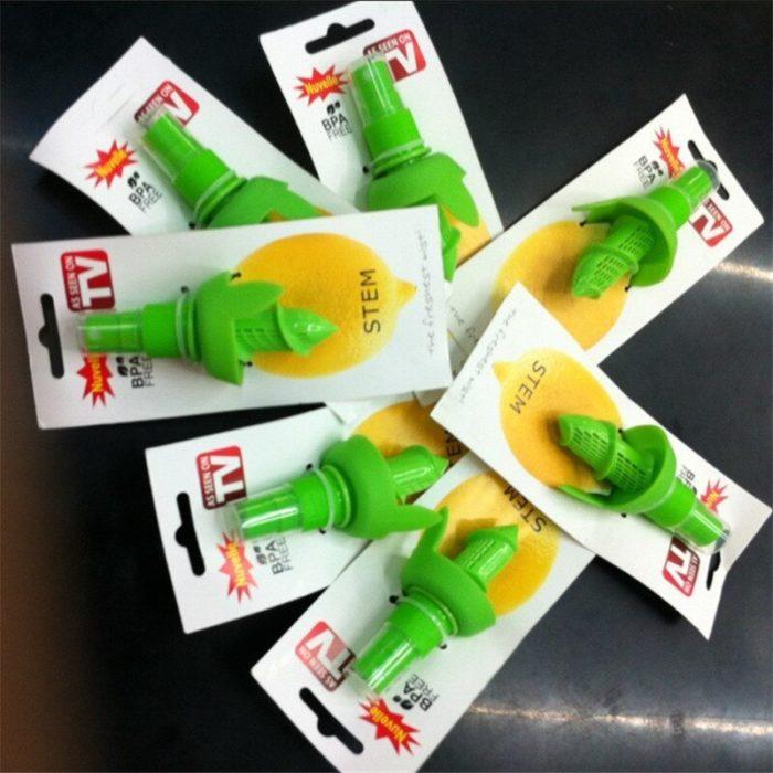 Lemon Squeezer Citrus Sprayer