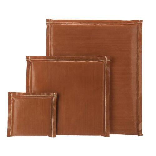 Non-Stick Heat Press Pillows (3pcs)
