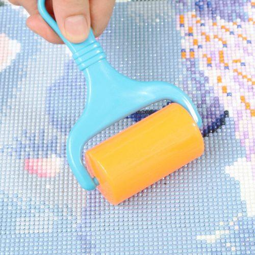 Plastic Diamond Painting Roller Tool