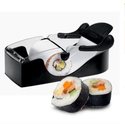 Easy Japanese Sushi Roll Maker
