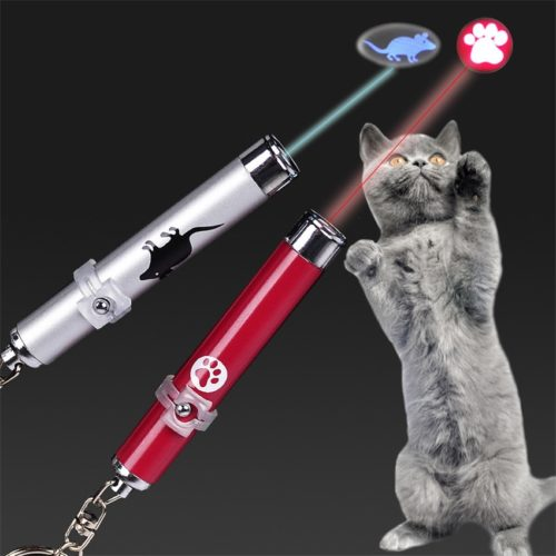 Light Projector Laser Pen for Cats
