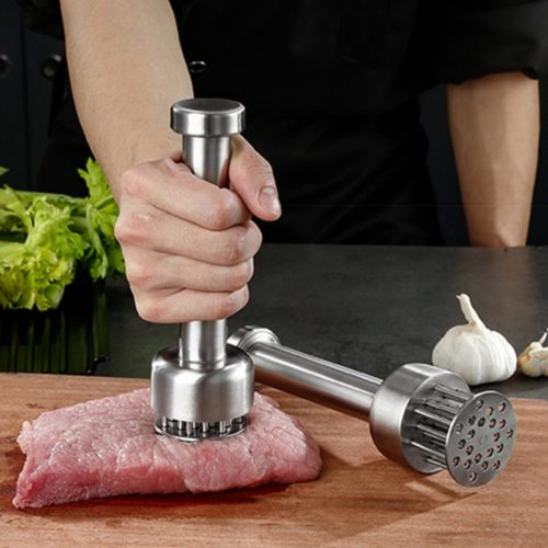 Stainless Steel Needle Meat Tenderizer