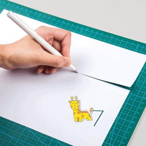 Slim Blade Paper Pen Cutter