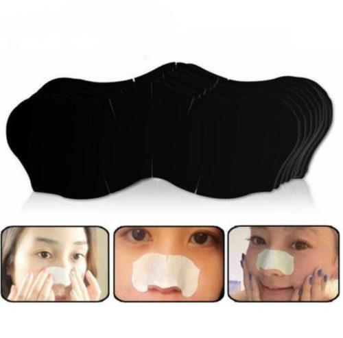 Nose Pore Strips Blackhead Remover (10/20/50)