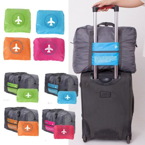 Waterproof Folding Travel Bag