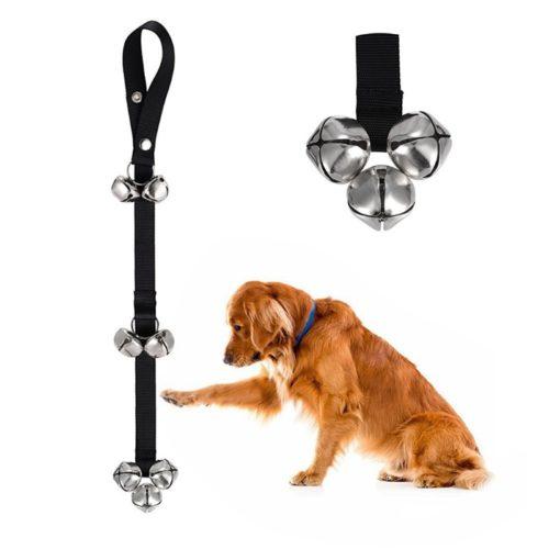 Adjustable Dog Potty Training Bell