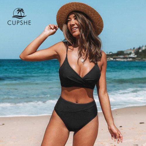 Two Piece Swimwear for Women Bikini Set