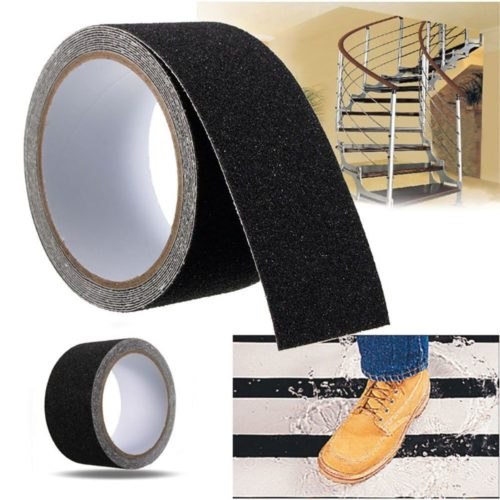 Self-Adhesive 5M Anti Slip Floor Tape