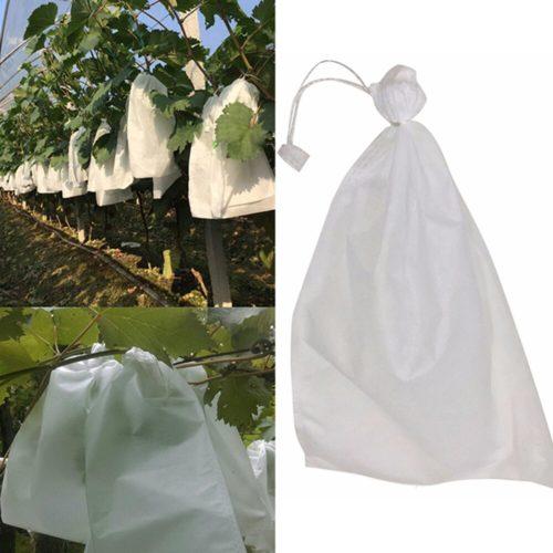 Eco-Friendly Hygienic Grape Bags (100 pcs)